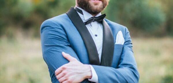 Wedding Groom Attire & Suit Shops
