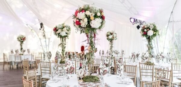 Wedding Marquee Hire Suppliers
