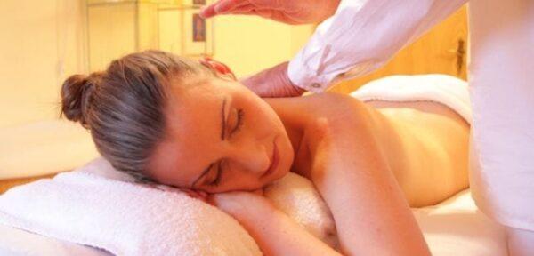 Wedding Spa & Treatments